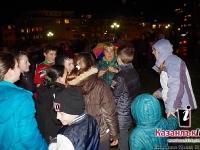 13.03.2016 - Сирни заговезни в Казанлък