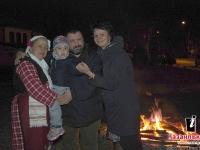 10.03.2019 - Сирни Заговезни в Казанлък