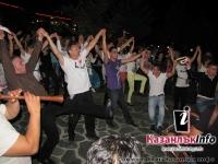 25.05.2013 - Шесто национално надиграване за български народни танци