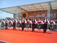 12.05.2012 - Багра